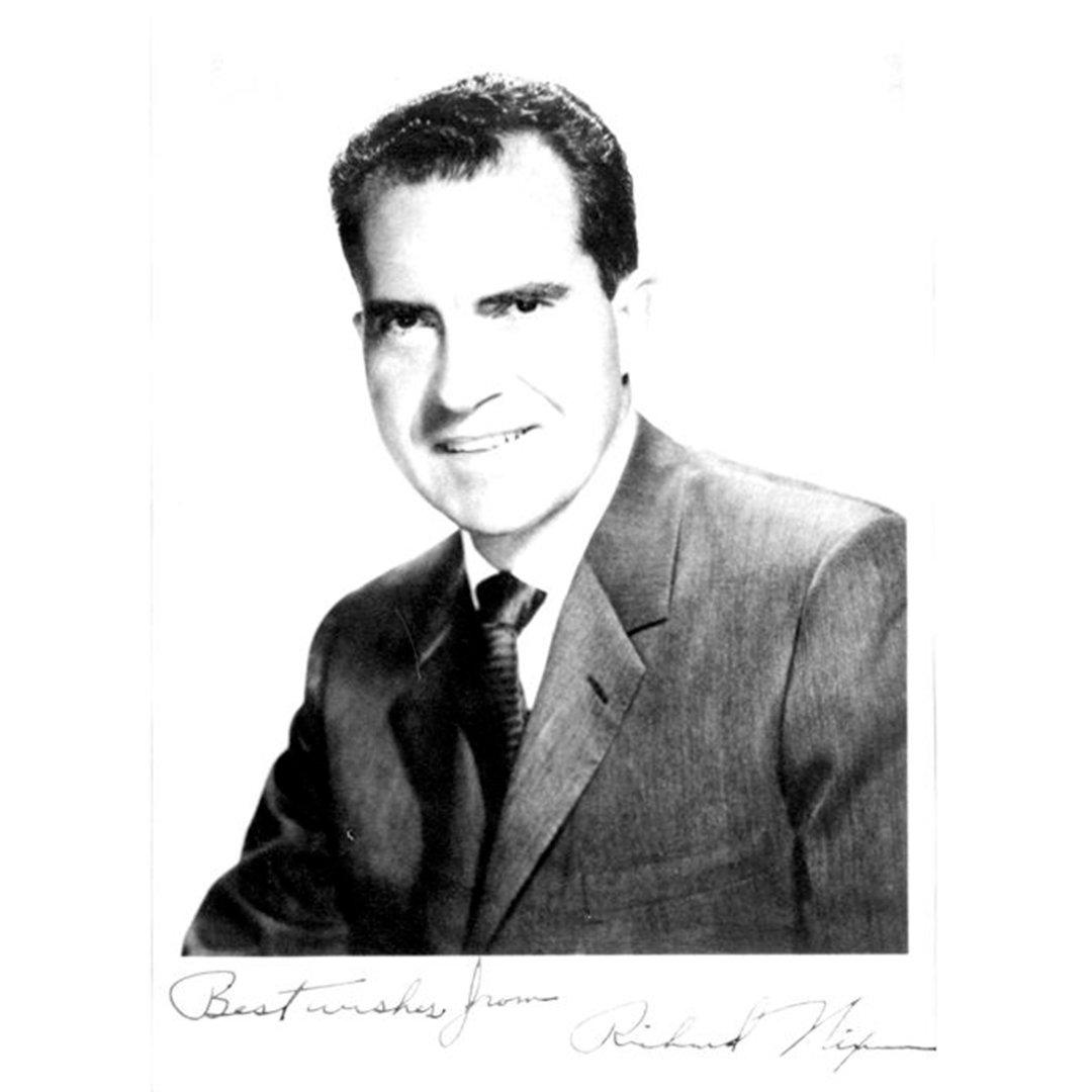 Никсон Анджело Литрико