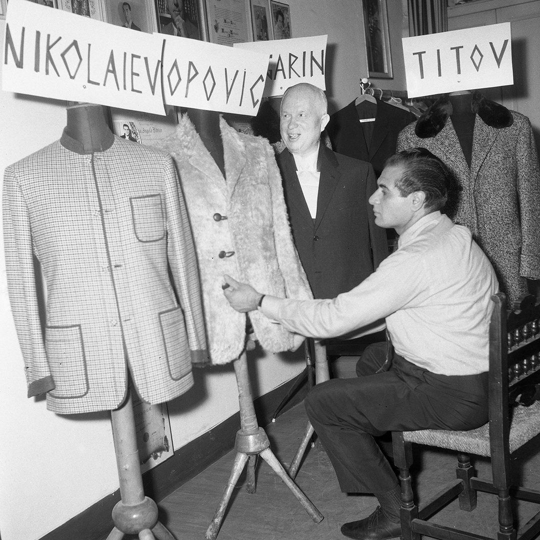 12 Settembre 1962 - Angelo Litrico