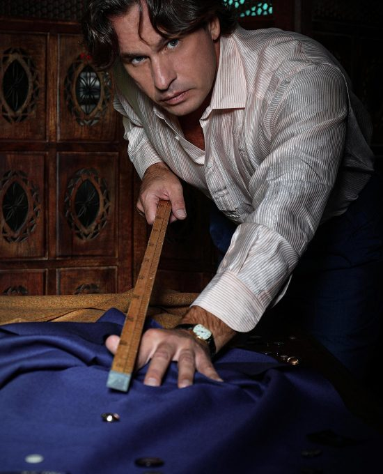 Bespoke - Tailored suits 3