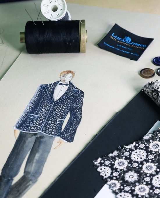 Bespoke - Tailored suits 6