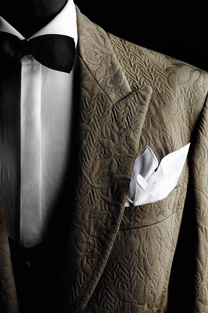 Sartoria Litrico - LIBRO ADP STILL LIFE ABITI13689 Costumes sur mesure italiens