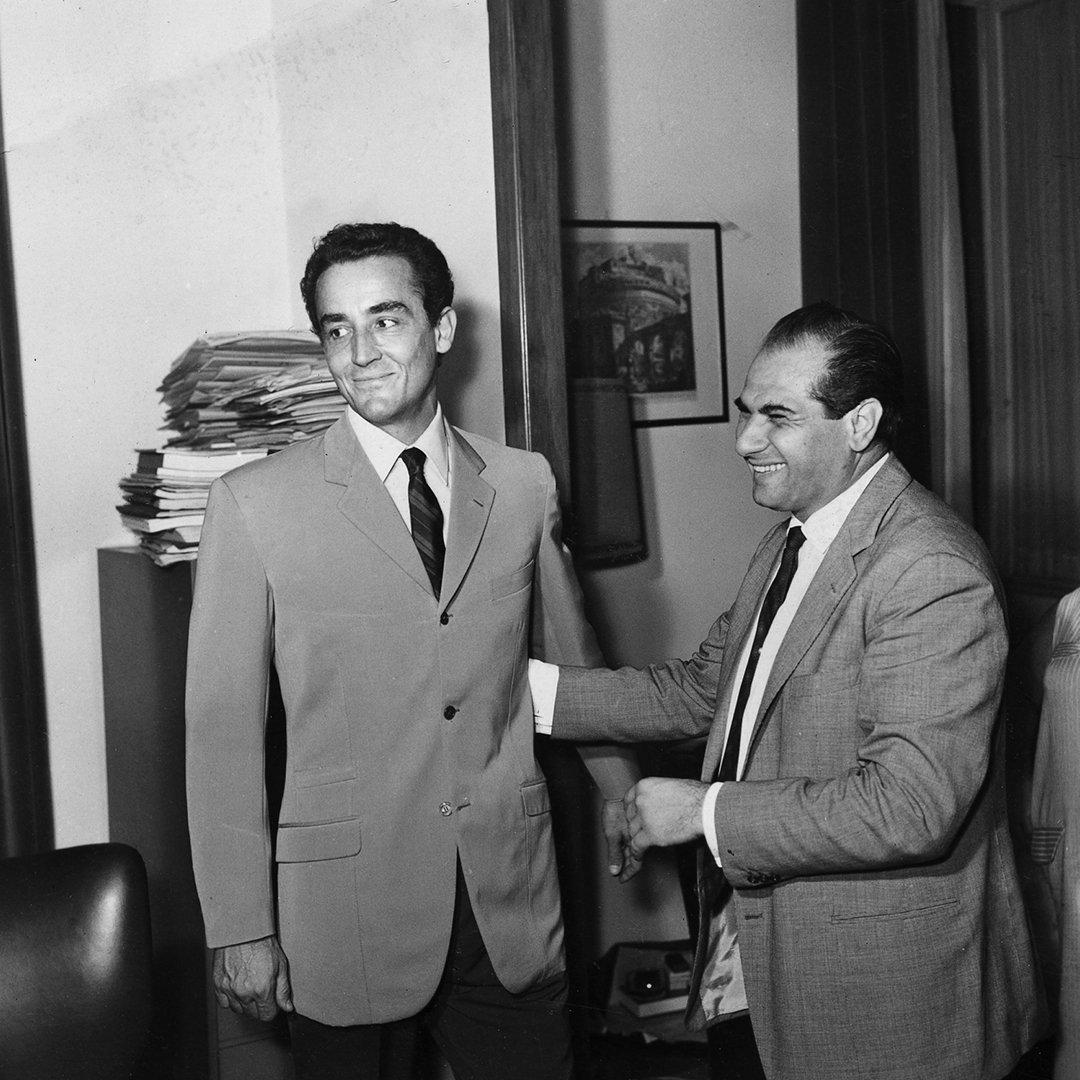 Vittorio Gassmann Angelo Litrico 2