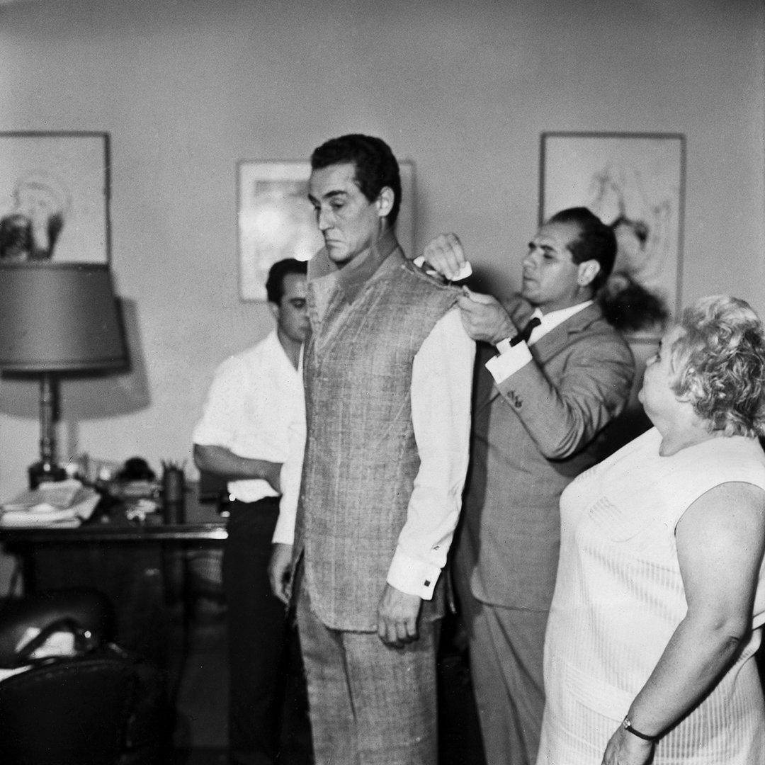 Vittorio Gassmann Angelo Litrico 3