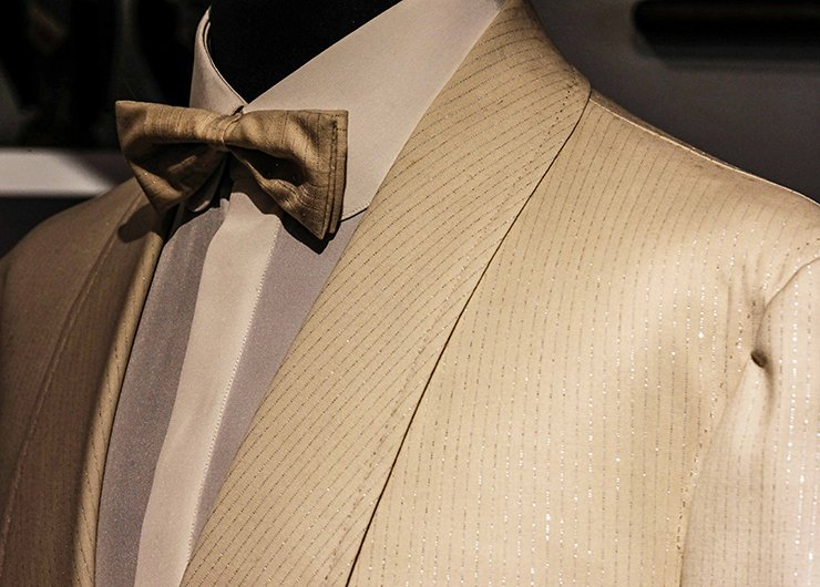 elegant Manufacturing bespoke suits
