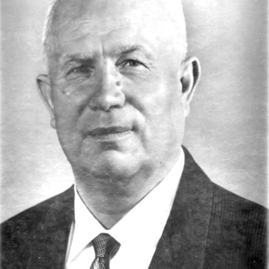 Khrushchev Angelo Litrico