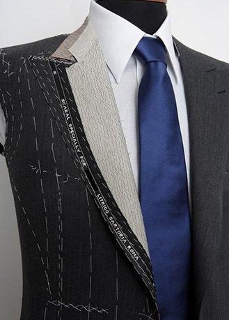 urban litrico costumes sur mesure pour l'homme d'affaires 3