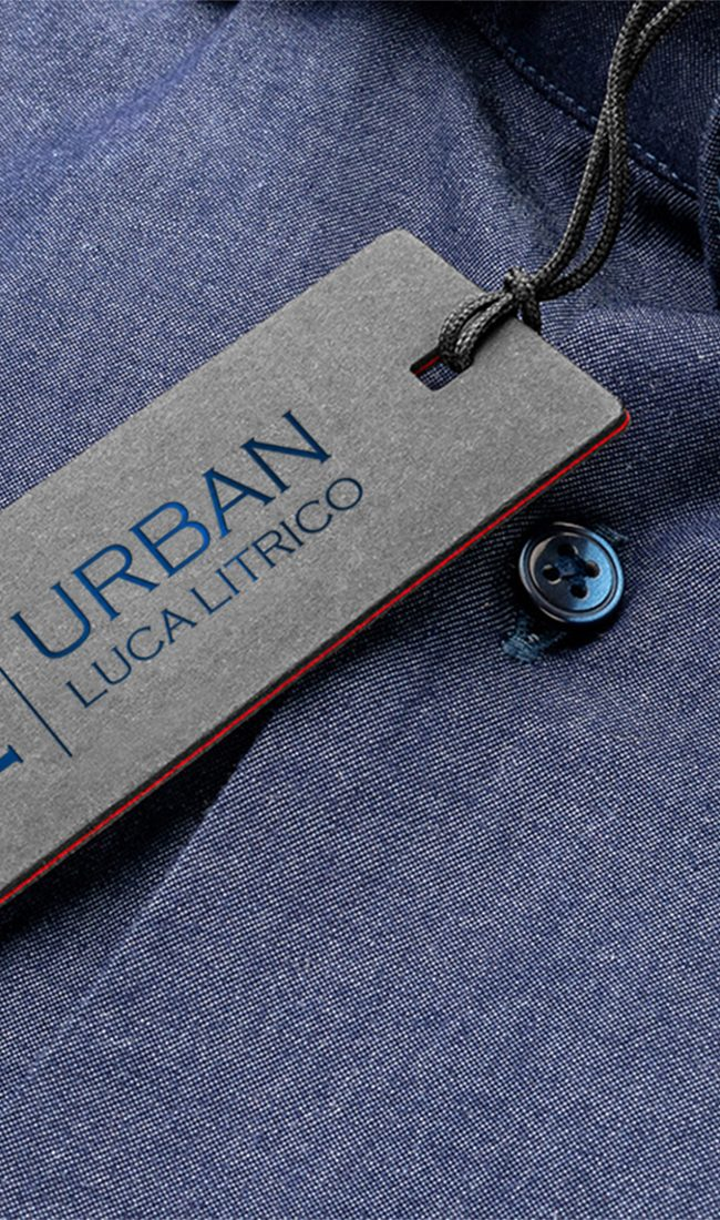 urban luca litrico business man